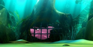 O Rapto do Peixe-Boi