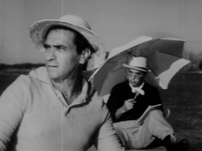 Marajó: Barreira do Mar, 1966, de Líbero Luxardo.