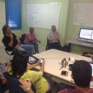 II Semana de Preservação do Patrimônio Audiovisual