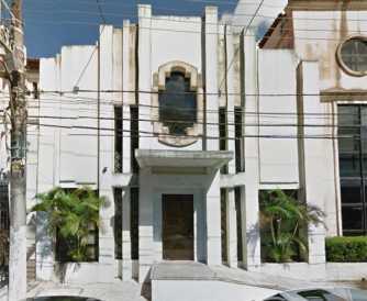 Cine Universal-Cidade Velha