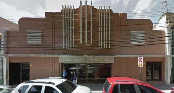 Cine Guarani - Cidade Velha