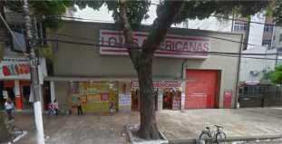 Cinemas Nazaré e Iracema - nazaré