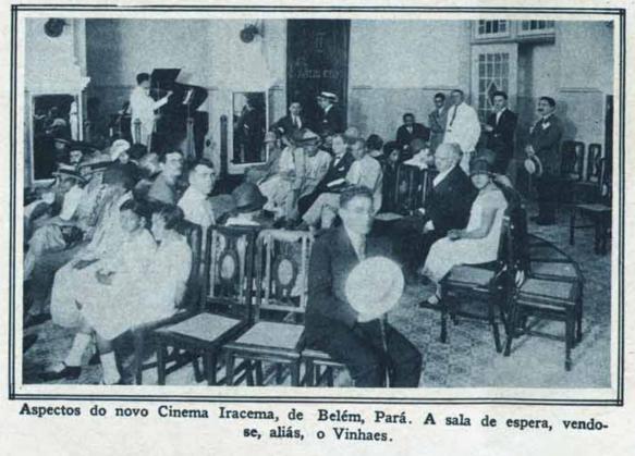 Cinema Iracema_Cinearte 1926 01