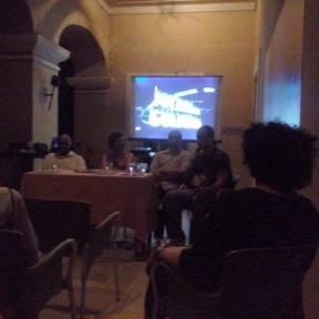 I Semana de Preservação do Patrimônio Audiovisual